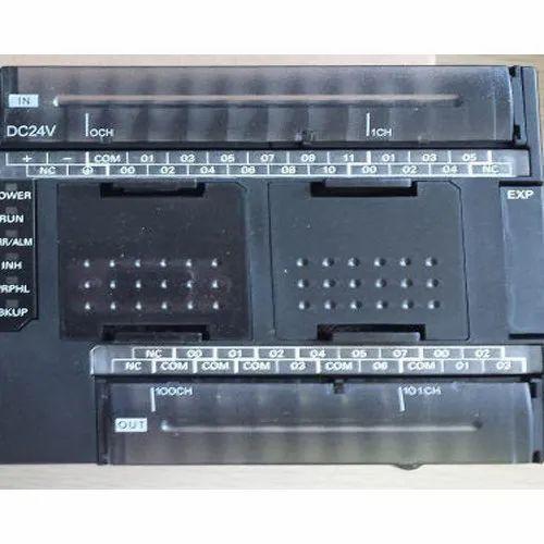 CP1E-N40DT1-D Omron CP1E Series PLC