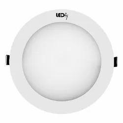 LED Panel Light 18W Round