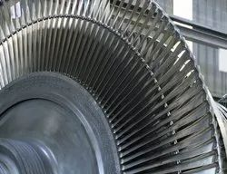 Vibration Analysis Of Power Turbine