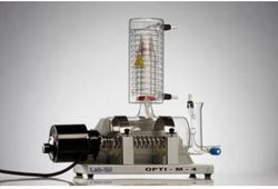 Labsil Water Distiller, Model : OPTI-M4