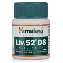 Himalaya LIV .52 DS Tablet