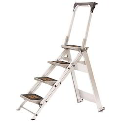 Self Safety Folding Type Ladders