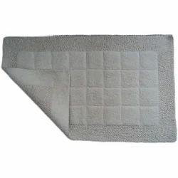 Reversible Squared Bath Rug
