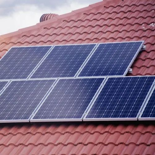 3kW Solar Panel System, Solar Energy Systems, Solar Panel System ...