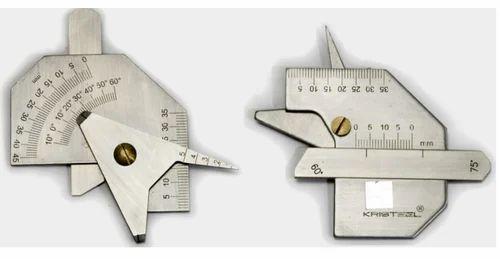 reading weld fillet gauges proper use of fillet welding gauges
