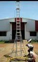 Aluminium Railing Ladder