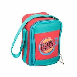 Food Zone Lunch Box