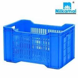 nilkamal Vegetable Crates