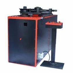 50 mm x 5 mm Tube Bending Machine, Max Bend Radius: 250 mm, Min Capacity (Diameter): 12 mm