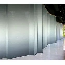 Transparent Acid Etched Glass, For Home,Office, Thickness: 8 Mm