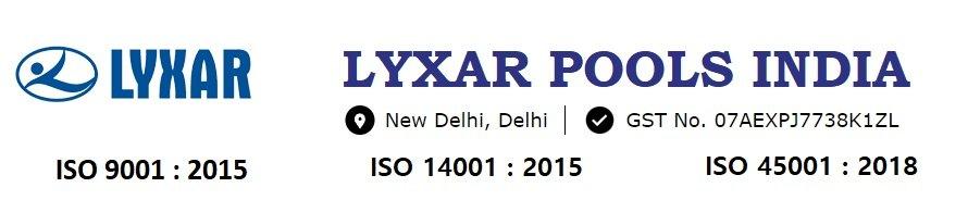 Lyxar Pools India