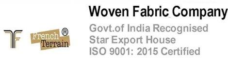 Woven Fabric Company
