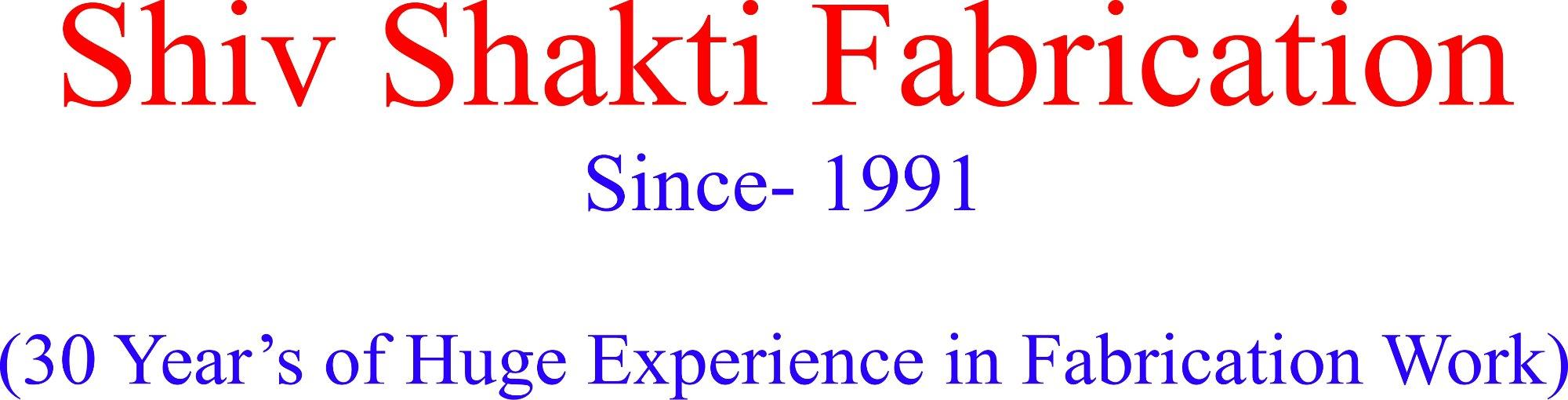Shiv Shakti Fabrication