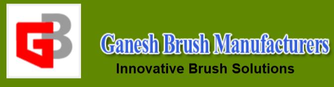 Ganesh Brush Manufacturers
