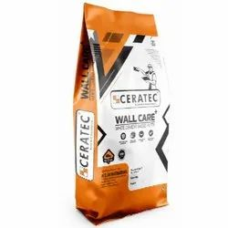 Ceratec Wall Care Plus, Packaging Type: Hdpe Bag, Packaging Size: 40 Kg