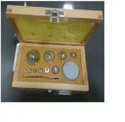 Class Weight Box