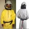 Dupont Tychem /Tyvek With Airline System