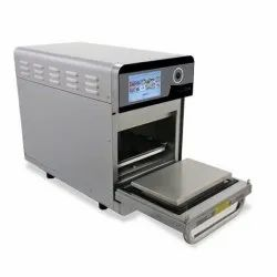 Ventless High Speed Oven 10x Speed