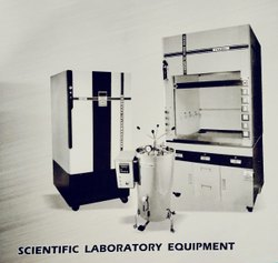 Laboratory Equipments Various For Lab/r