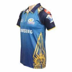 Mumbai Indians MI IPL Jersey