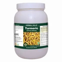 Herbal Hills Turmeric 700 Tablets Value Pack