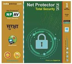 Npav Net Protector Total Security 1 Pc 1 Year ( Instant Email Delivery In 1 Minute ) No Cd Only Key