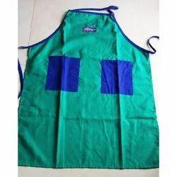 普通混纺棉厨房围裙