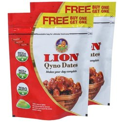 Packaged Qyno Dates