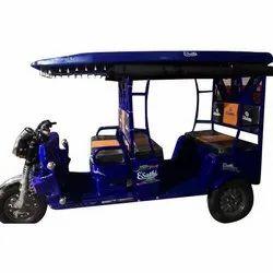 Toto Passenger Battery Rickshaw