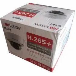 DS-2CE59U8T-AVPIT3Z Hikvision Exir Dome Camera