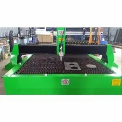 Easy Cut CNC Plasma Profile Cutting Machine