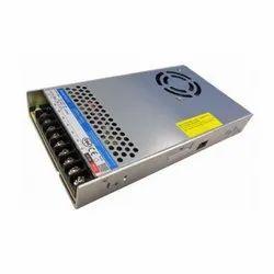 Mornsun SMPS-LM350-10B24, 350 Watt,14.6 Amp, 24Vdc