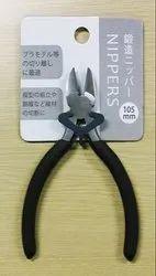 High Speed Steel Mini Cutting Nipper, Size: 105mm