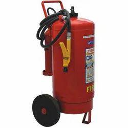 DCP 50 kg fire extinguisher