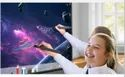 Interactive Flat Panel for education
