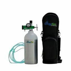Oxygo Oxygen Cylinder