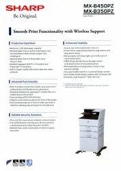 A4 Size Printer