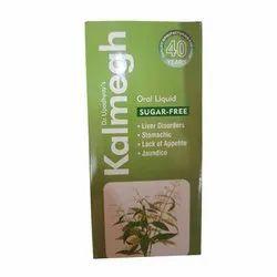 Kalmegh Oral Liquid, Packaging Size: 450ml