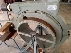 Crankshaft Machining Equipment
