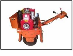 Single Drum Vibratory Rollers