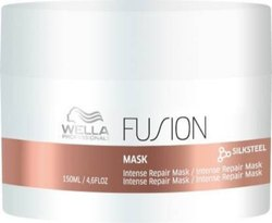 Wella Professionals Fusion Intense Repair Mask, Type Of Packaging: Box, Packaging Size: 150 Ml