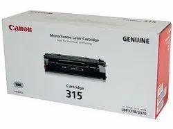 canon 315 toner cartridge