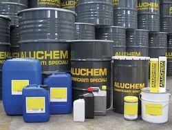 Aluchem Spa Rotary screw Compressor Oil