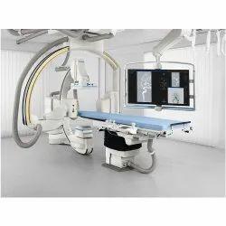 Siemens Cath Lab