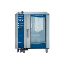 Combi Steamers Ovens