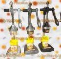 Hand Press Juicer ( Cold Press Juicer)