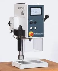 12MM iTRONIC Drilling Machines ALZTRONIC i12, 0,7 Kw
