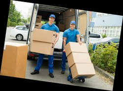 2 BHK Flat Relocation Services