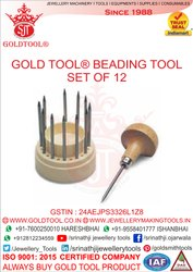 Beading Tool Set Of 23