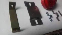 Mild Steel Press Tools